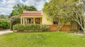 Sold above asking! 3782 Mohawk Pasadena