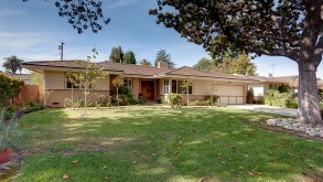 Sold above asking! 124 W. Arthur Ave Arcadia,