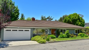 Sold above asking! 4837 1/2 OakwoodLane La Canada Flintridge