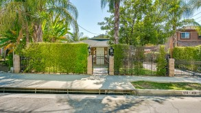 Sold! in escrow in  7 days!  414-416 Linda Rosa Pasadena, CA 91107