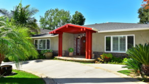 La Canada Remodeled Home, Multiple offers! asking $1,695,000 Sold $1,705,000