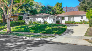 Sold! First time on the market over 50 years, Pasadena