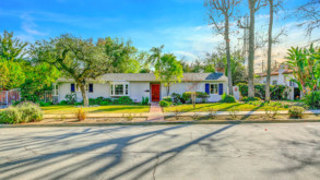 Sold!  Chapman Woods Pasadena